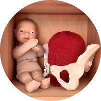 Selbsthypose Geburtsvorbereitung friedliche Geburt Geburtshypnose